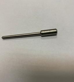 Telesis - 25S, carbide 45deg