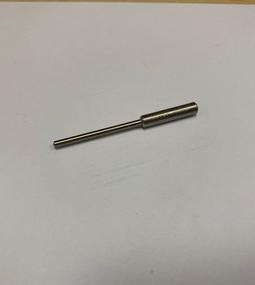 Telesis - Pin - 25XL, Carbide 30 Deg